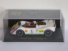 FLY Car Classic Porsche 908 5° Zeltweg 1970 #5 - Martini - Ref. C16