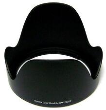 Opteka EW-78BII Lens Hood for Canon EF 28-135mm f/3.5-5.6 IS SLR Lens