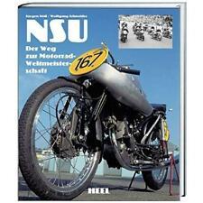 NSU., Schneider, Wolfgang, New Hardcover Book