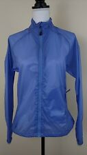 ISIS for Woman Jacket Water Repellent Ultralight Women's Size 8 100% Nylon