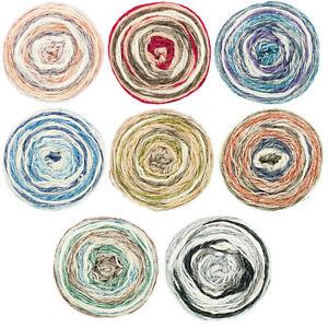 150g Harvest DK Yarn & Free Knitting Pattern King Cole Acrylic & Alpaca Wool