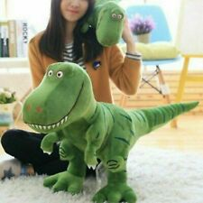 70CM Stofftier Plüschtier Kuscheltier Puppe Punkt Dinosaurier Kinder Spielzeug