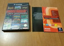 NAMCO MUSEUM 50TH ANNIVERSARY   Gamecube  wii PAL EDITION GAME CUBE