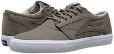Lakai Shoes Griffin walnut canvas sneaker Skate BMX NEUWARE portofrei Gr.41