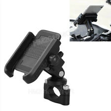 Motorcycle Aluminum Cell Phone Holder Mount For Harley Davidson CVO Road Glide