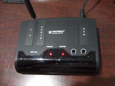 Universal Addressable RF Remote Control MRF-260 Base Station  w/remote