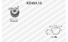 SNR Kit de distribución OPEL ASTRA VECTRA CALIBRA OMEGA DAEWOO KD453.15