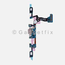 OEM Samsung Galaxy S7 Edge G935V G935P USB Charger Port Dock Keypad Flex Cable
