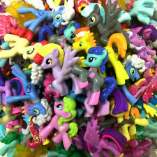 Lot 20Pcs My Little Pony Friendship Is Magic Blind Bag Hasbro Figure Movies toy