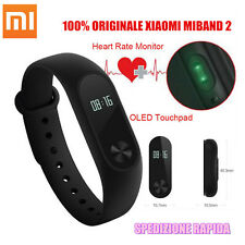 Xiaomi Mi Band 2 Smart Bracelet Heart Rate Pulse With OLED MiBand 2 IP67 Fitness