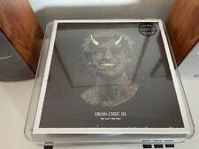 New listing Iron Chic - You Can't Stay Here FEST exclusive limited edition LP NEW and SEALED