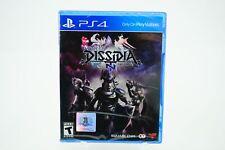 Dissidia Final Fantasy Nt: Playstation 4 [Brand New] Ps4
