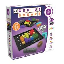 The Genius Square, Family Puzzle Game For All Ages, Best Seller