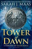 Tower of Dawn by Sarah J. Maas 9781408887974 | Brand New | Free UK Shipping