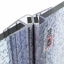Dichtung Ersatzdichtung Dusche Magnetdichtung Magnet Duschdichtungen Glastüre