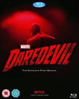 Marvel s Daredevil  The Complete First Season [Blu-ray] [Region Free]