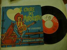 """JOVANKA""""BOCCE E BARBERA-disco 45 giri FONOLA Italy 1967"""""""