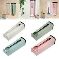 Plastiktüte Spender Aufbewahrungsbox für Küchenwandhalterung