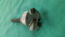 Vtg BLACK & DECKER Forstner Bit? 1200 RPM 2 1/8