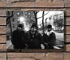 Art Poster 24x36 27x40 - Nas Time is Illmatic Hip Hop T-185