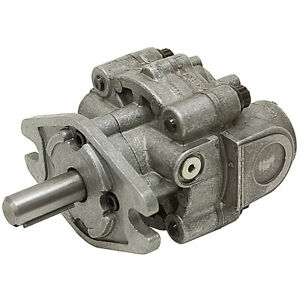 0.218 cu in Parker MGG20010-BA1A3 Hydraulic Motor 9-1180