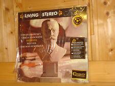 LSC-2129 Tchaikovsky Violin Concerto HEIFETZ RCA LIVING STEREO AP 200g LP SEALED