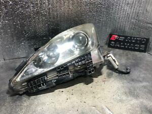 2006-2010 LEXUS IS220D 4DR PASSENGER SIDE FRONT LEFT XENON HEADLIGHT