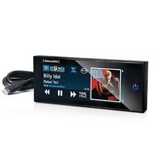 SiriusXM - Commander Touch Satellite Radio with Vehicle Kit SXVCT1C