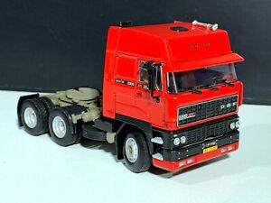 "DAF 3300 6x4 ""RED""WSI TRUCK MODELS"" 04-2084,1:50 scale"