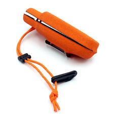 NEW Garmin Astro 220 Case Heavy Duty - Made in USA - Orange