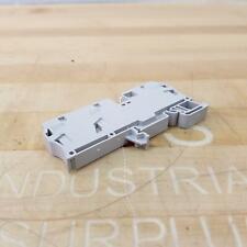 Weidmuller ZDU 10/3AN Terminal Block, 10mm² - USED