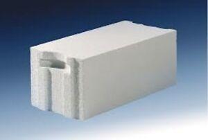 Plansteine PP2/0,4 - 300 x 250 x 600 mm / 2,39 qm / 0,716 cbm