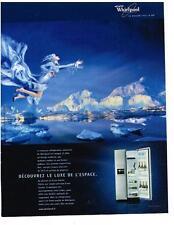 IX compartiment réfrigérateur porte laitiers bushing 480131100918 # 5a252 Whirlpool arc4110