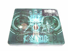 Kreator - Cuase For Conflict * LIMITED EDITION CD METAL BOX 15.000 COPIES 1995 *