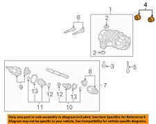 50721-S3V-A01 Honda Rubber b 50721S3VA01