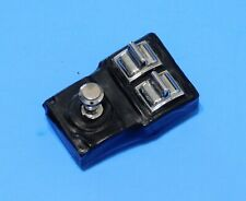 1972-76 Lincoln Continental Mark IV 1981-89 Town Car OEM Power 6 Way Seat Switch