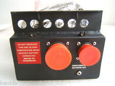 Radio Frequency Interference Filter  CP-2-1656-1 NSN 5915007143829