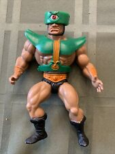 1981 MOTU CYCLOPS - He Man Masters Of The Universe Action Figure Original