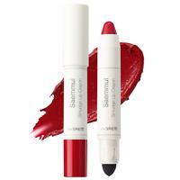 The Saem Saemmul Smudge Lip Crayon [7Color]