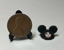 1:24 Miniature Dollhouse Mouse Hat for Half Scale Doll Mickey Disney Inspired