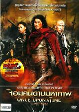 Once Upon a Time in Vietnam [DVD R0] Lua Phat - Dustin Nguyen, Veronica Ngo
