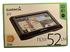 New ListingGarmin 52Lm Gps Device