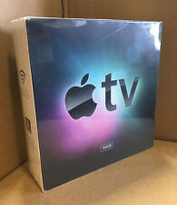 NEW Sealed Apple TV 1st Generation 160gb MB189LL/A (SEALED)