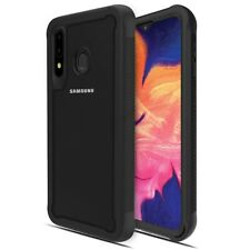 For Samsung Galaxy A20e Shockproof Tough Case Protective Heavy Duty Frame Cover
