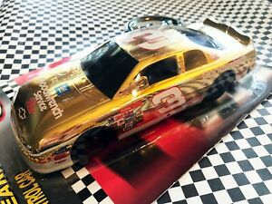 Dale Earnhardt Sr Metallic Gold #3 Goodwrench Remote Control Car Columbia New