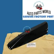 GENUINE TOYOTA 08-13 HIGHLANDER LEFT DRIVER FRONT ROOF RACK COVER 63492-48020