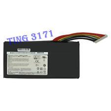BTY-L78 Genuine Battery For MSI GT62VR GT83VR GT80S Tornado F5 Killer Edition