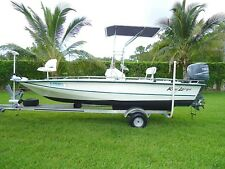 2005 KEY LARGO 186/CC 2005 Yamaha 90hp 4-Stroke Great Condition