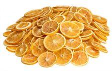 NaDeco® Orangen Scheiben getrocknet 500g   Getrocknete Orangenscheiben   Weihnac