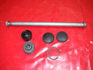 Telelever Achse Befestigungssatz Schraube BMW R1150RS R1150RT R1150R R1150GS